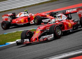 Binotto coordinará la nueva estructura horizontal de Ferrari