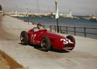 Por qué Fangio es el más grande y Alonso el tercero