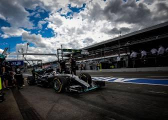 La F1 estudia vender el acceso a la radio entre pilotos y equipos