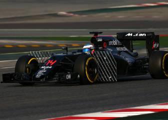 McLaren renunció a los test de Pirelli para no distraerse