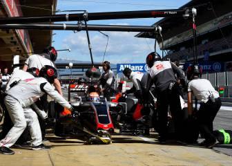 Haas reclama a Ferrari a colaborar más estrechamente