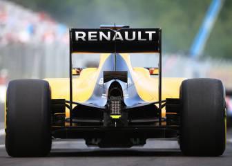 Renault quiere el carisma de un líder como Alonso o Hamilton