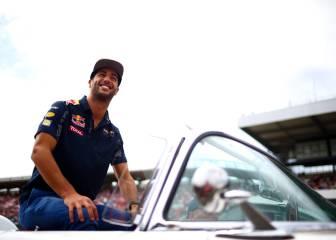 Daniel Ricciardo:
