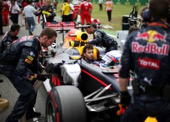 Vacaciones en la F1: ¿Cómo se organizan los equipos?