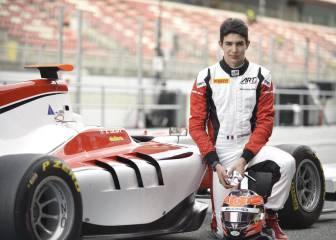 Grandes debuts de Fórmula 1 llegaron a mitad de temporada