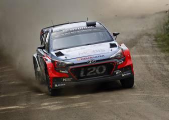 Citroën piensa en fichar a Thierry Neuville para 2017