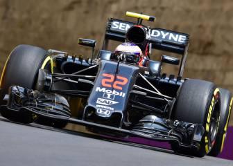 McLaren-Honda y el arte de hacer un buen 'pit stop'