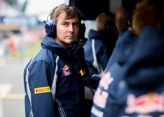 Toro Rosso luchará por retener a su propio Newey: James Key