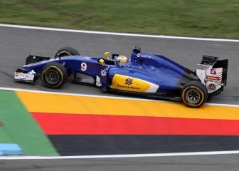 Sauber necesita ganar a Manor: