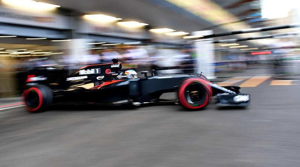 McLaren Honda: más mejoras para seguir con la progresión