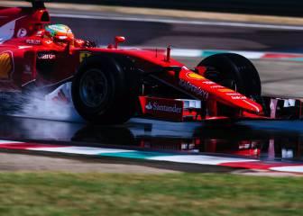F1 2017: Pirelli necesita probar con más carga aerodinámica
