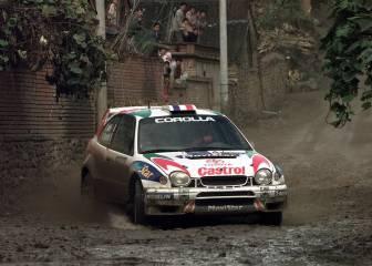 Cancelado el Rally de China por destrozos en las carreteras