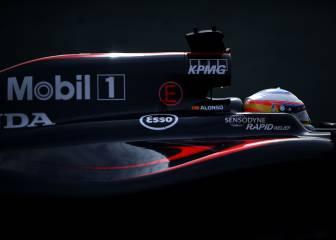 El enfoque de Honda con McLaren es muy diferente