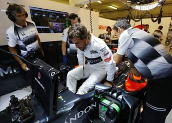 Alonso pide que la F1 sea como el fútbol: sin tantos cambios