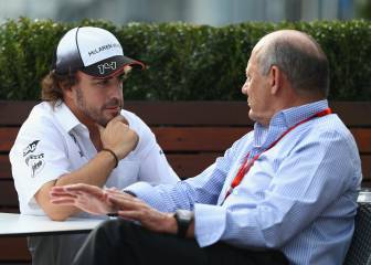 Refuerzos para McLaren Honda: aterriza el jefe de Volkswagen