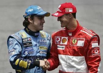 Vasseur quiere un Schumacher o un Alonso liderando Renault