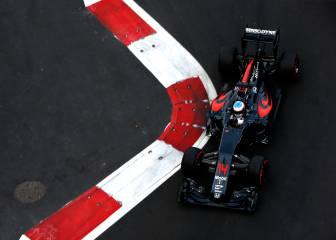 McLaren desvela que el motor Honda entrega más de 900 CV