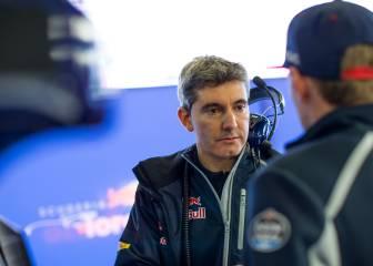 Sauber ficha a Xevi Pujolar como nuevo ingeniero