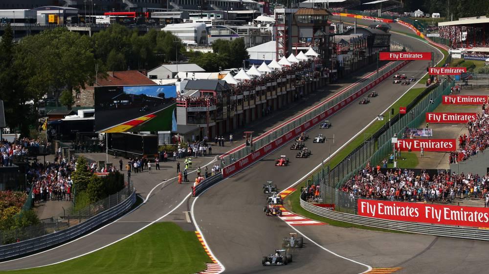 Circuito Spa : F1 spa circuito fetiche para los campeones excepto alonso as.com