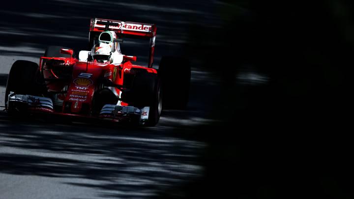 Ferrari recula por la fiabilidad: los tokens llegarán en Italia