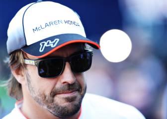 """Alonso y la retirada: """"Solo seguiré si me divierto"""
