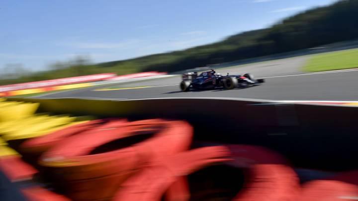 """Stewart: """"Honda y McLaren están perdiendo su dignidad"""""""