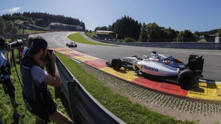 """Los pilotos califican de """"broma"""" las presiones de Pirelli"""