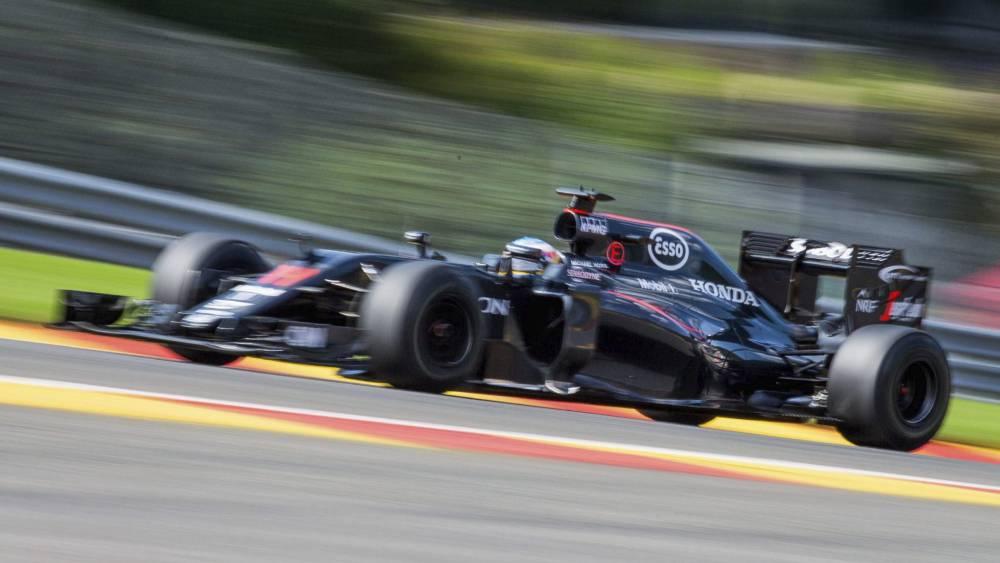 Alonso y McLaren: Tercer motor y 60 puestos de sanción en Spa