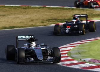 Hamilton y Alonso: una última línea con 5 títulos mundiales