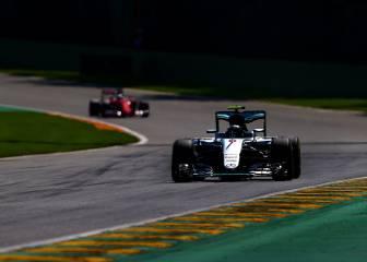 Resumen del GP de Bélgica 2016 de F1: Gana Rosberg, Alonso 7º