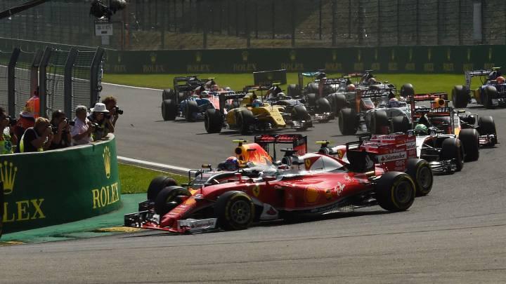 "Lauda: ""Verstappen necesita un psiquiatra si ve a Kimi culpable"""