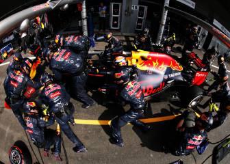 Red Bull responde a Ferrari: