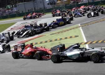 Pirelli augura que en Monza se batirá el récord de 378 km/h