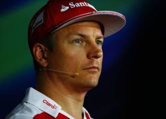 Vettel y Kimi contra Verstappen: