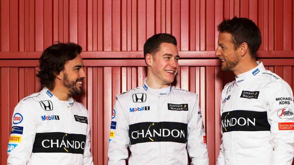 Button se va de la F1 pero volvería si se marchara Alonso