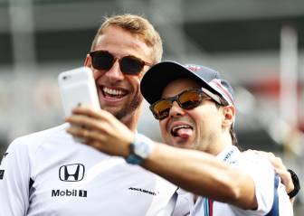 Massa elegirá entre WEC, DTM y Fórmula E para 2017