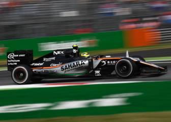 México dice que Slim comprará Force India y el equipo lo niega