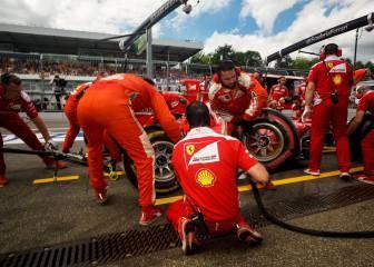 Fuga de jefes en Ferrari: cuatro ingenieros en dos meses