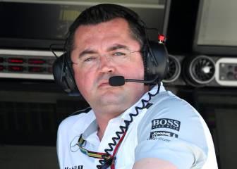 McLaren espera mostrar de lo que es