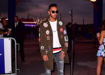 Hamilton se apunta a la semana de la moda de Nueva York