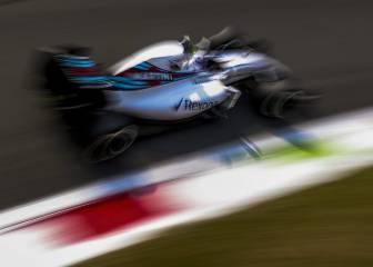 Williams en 2016: beneficios de más de cuatro millones euros