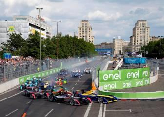 Da Costa: los pilotos de pago no tienen sitio en la Fórmula E