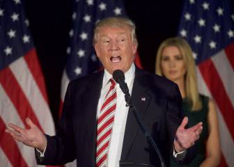 Ecclestone pide votar a Trump; ¿qué deportistas lo hacen?