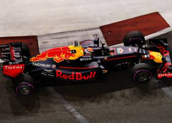 Lo nuevo de Renault es para todos, no sólo para Verstappen