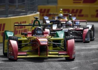 Liberty Media sube su apuesta: compra el 25% de la Fórmula E