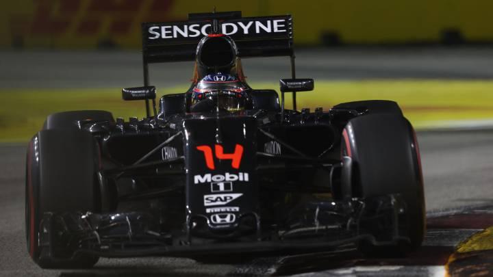 "Honda: Malasia, test para evitar un ""motor de GP2"" en Suzuka"