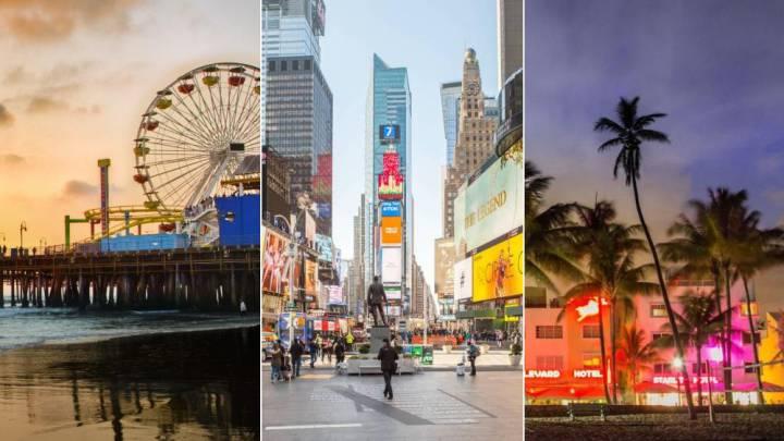Los Ángeles, Nueva York y Miami, ¿próximos destinos del Mundial?