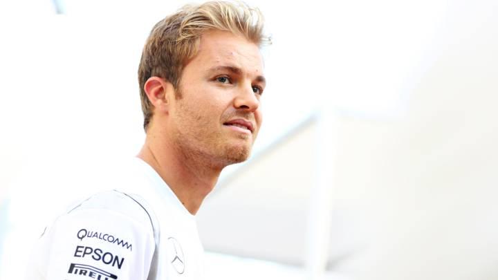 Rosberg y sus 200 carreras en F1: 5 grandes momentos y 5 malos
