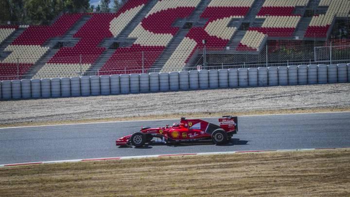 Lauda no quiere disputar la pretemporada en Montmeló