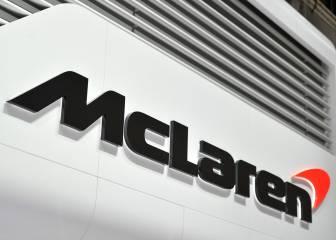 Apple negocia la compra de McLaren, según Financial Times